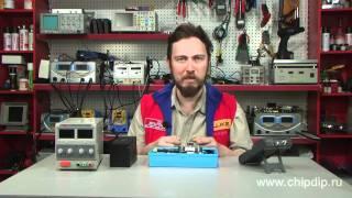 Силовые конденсаторы Элтон
