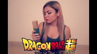 Dragon Ball Super Ending 10 - Una Ventana de 70 Centímetros -【Cover Español】