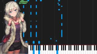 How to play Anastasia by Slash on Piano Sheet Music