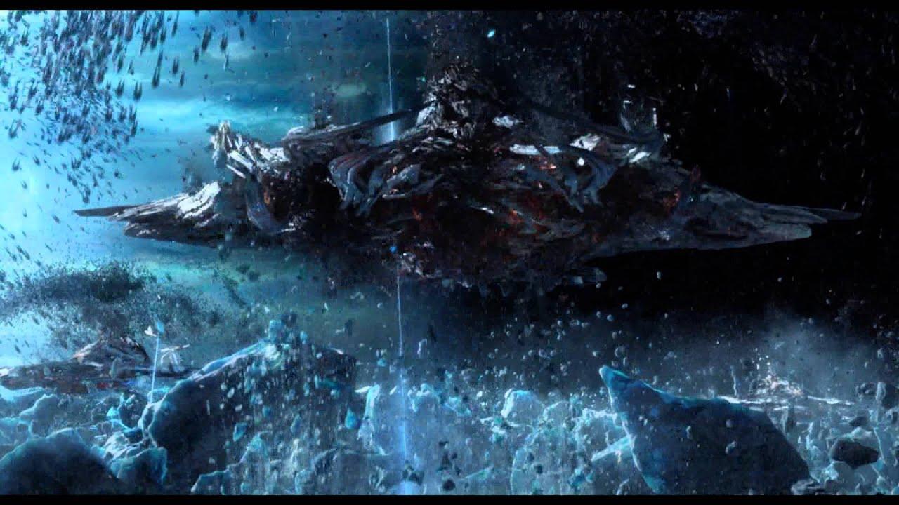 Ender's Game - O Jogo do Exterminador (Trailer legendado)