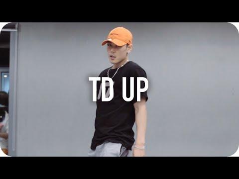 T'd Up - Rae Sremmurd / Austin Pak Choreography