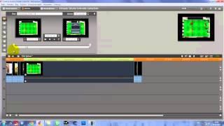 Как ускорить видео в Pinnacl Studio HD 15
