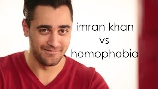 AIB : Imran Khan Answers Questions About Being Gay & Sec 377