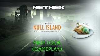 Nether Gameplay First Look