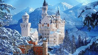 15 Most INCREDIBLE Medieval Castles In The World!