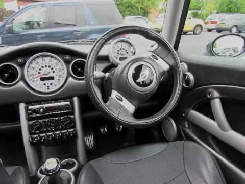 for sale 2003 03 mini cooper s 1 6 6speed manual ls03zwd youtube rh youtube com mini cooper s manual for sale mini cooper s manual gear review