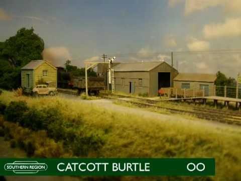 Catcott Burtle