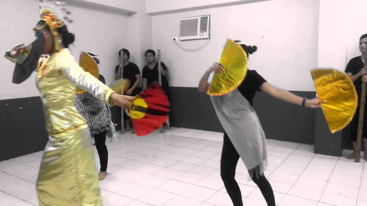 Singkil :Muslim Dance