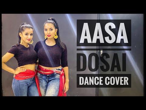 Aasa Dosai | Dance Cover | Bollymadras | Paramasivan | Ajith | Laila