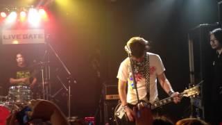 2012年4月24日恵比寿LIVE GATE.