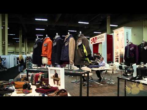 2014 Magic Tradeshow: Hosted by Punchline Clothing