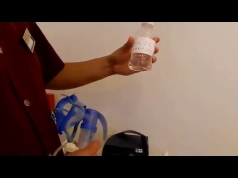 Беродуал - аэрозоль и раствор для ингаляций, используемые