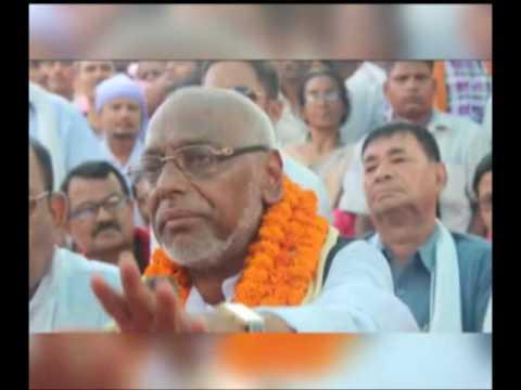 Rashtriya Janata Party President warns Nepal Government