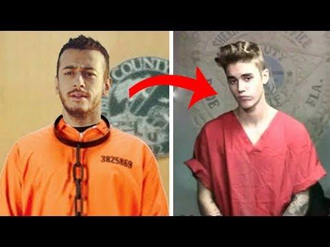 5 مشاهير دخلوا السجن لن تصدق جرائمهم !