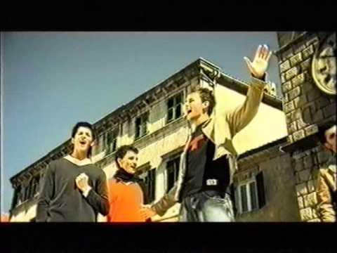 Serbia Montenegro 2005 ESC Eurovision
