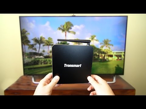 Tronsmart Draco AW80 Full Review Plus Detailed Benchmark