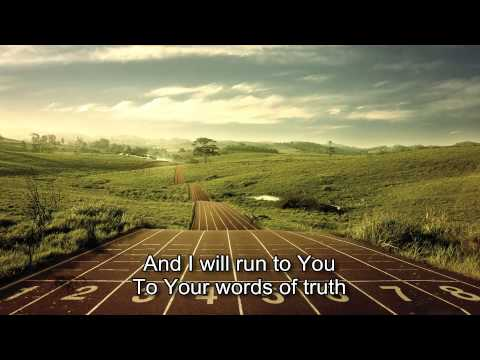 Hillsong   I Will Run To You with lyrics