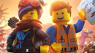 The LEGO Movie 2 Videogame - Part 1: Apocalypseburg!