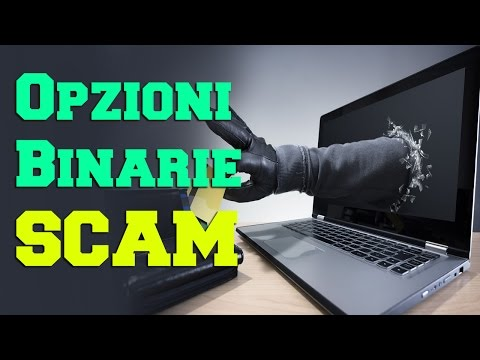 Opzioni binarie Scam - Binary Options Forex Fraud