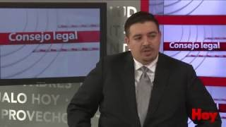 Luisi Legal Group Video - Derechos al ser detenido por DUI Vivelohoy