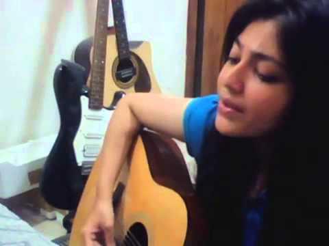O Saathi Re - Omkara Acoustic Cover By Sunakshi Raina