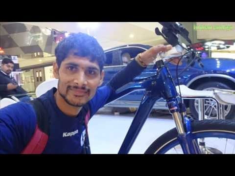 BMW Bicycle Original BMW Cycle Price Under 1 Lakh Bike Pacific Mall Delhi In | Hindi | INDIAN AMKYS