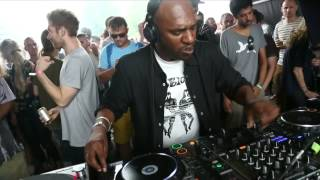 Traxx Boiler Room DJ Set at Dekmantel Festival