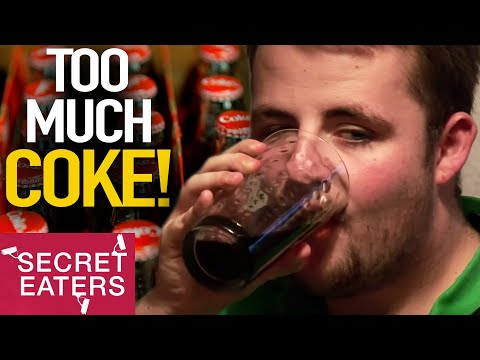14 Pints Of Coca Cola Everyday!  | Secret Eaters | Weight Loss | Fresh Lifestyle