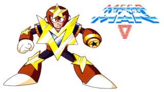 Mega Man 5 - Star Man Stage (Sega Genesis Remix)