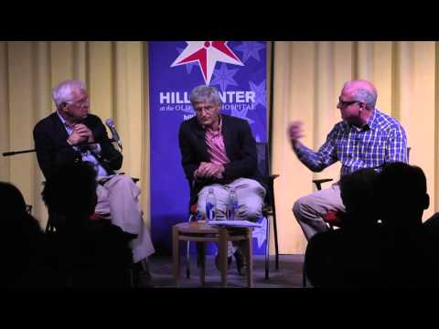 Talk on the Hill: Bill Press - Uniquely Nasty at the Hill Center DC