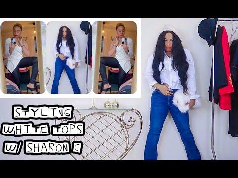 how-to-style-white-blouses-ft-@sharon-c-|-metrogypsie