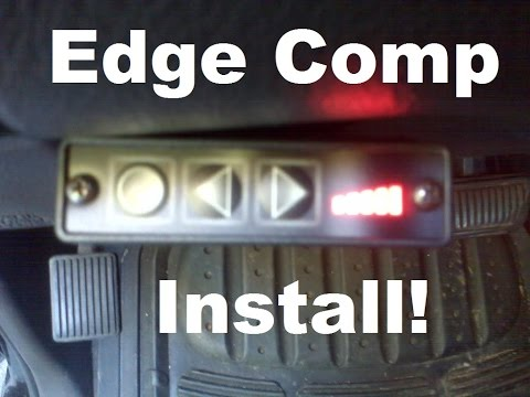 1999 Dodge mins 24v - Edge Comp Box Install - YouTube on electrical harness, fall protection harness, pet harness, cable harness, pony harness, alpine stereo harness, amp bypass harness, nakamichi harness, radio harness, engine harness, battery harness, dog harness, maxi-seal harness, oxygen sensor extension harness, obd0 to obd1 conversion harness, suspension harness, safety harness,