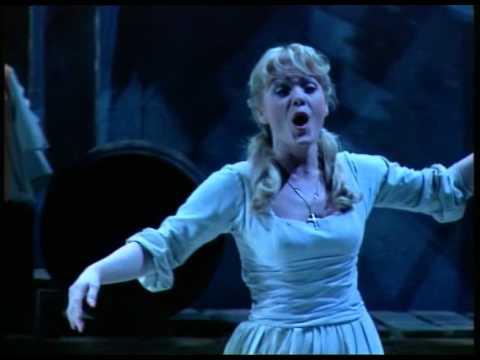 """Marzanna Rudnicka - G. Rossini """"La gazza ladra"""" - """"Di piacer mi balza il cor"""" Ninetta"""