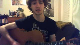 Snow Patrol - The Planets Bend Between Us (Cover)