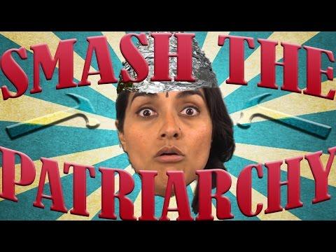 "Zarna Joshi: Smashing the Patriarchy (A Response to the ""Hugh Mungus"" Woman)"