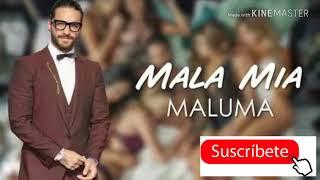 Maluma - Mala Mia (Nuevo) Video