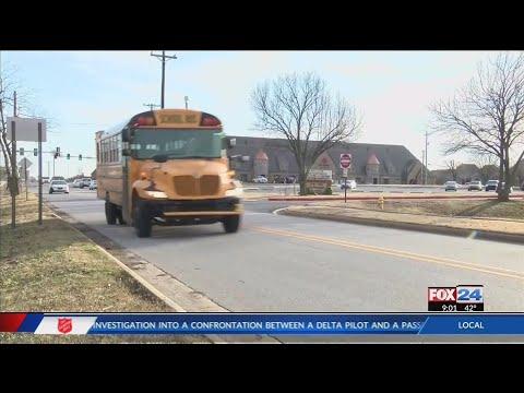 Elm Tree Elementary School Sees Rise in Absences (FOX)