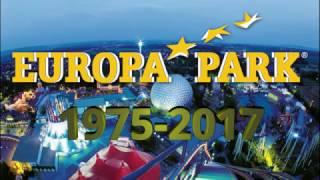 Europa-Park 1975-2017