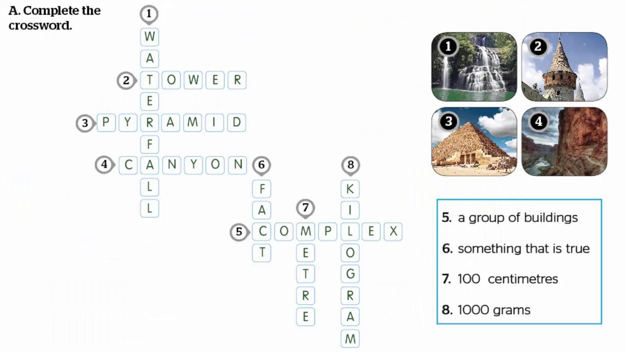 حل كتاب النشاط الانجليزي ثالث متوسط ف1