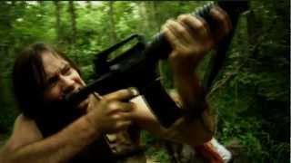 TAJNÝ PROJEKT (Flesh Wounds) - český trailer