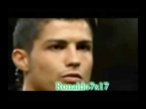 Cristiano Ronaldo - 2008/2009 - FIFA World Player