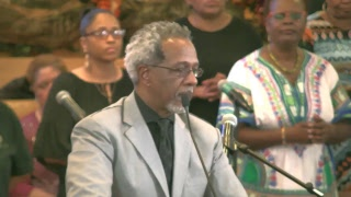 2018 Rev. Dr. JP Wilson Fall Revival and Lecture Series (Night 3 of 4)