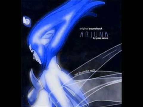 Earth Girl Arjuna OST 1 - Into the another world【★Download full CD link☆】
