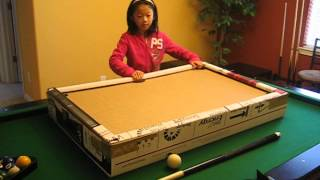 Gianna Wong - The Great Cardboard Challenge