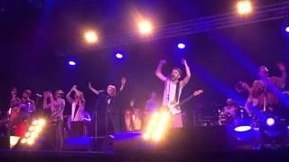 Ленинград- просто. Нижний Новгород 10.02.2016(Live)