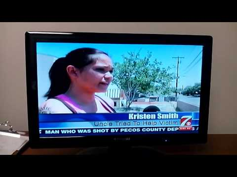 Denise Thomas CBS 7 NEWS