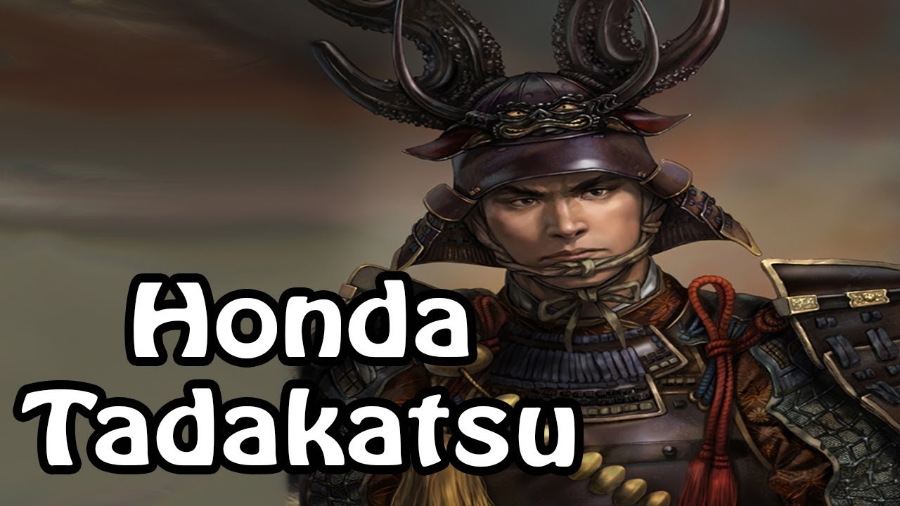 Honda Tadakatsu: The Warrior Who Surpassed Death Itself (Japanese History Explained)