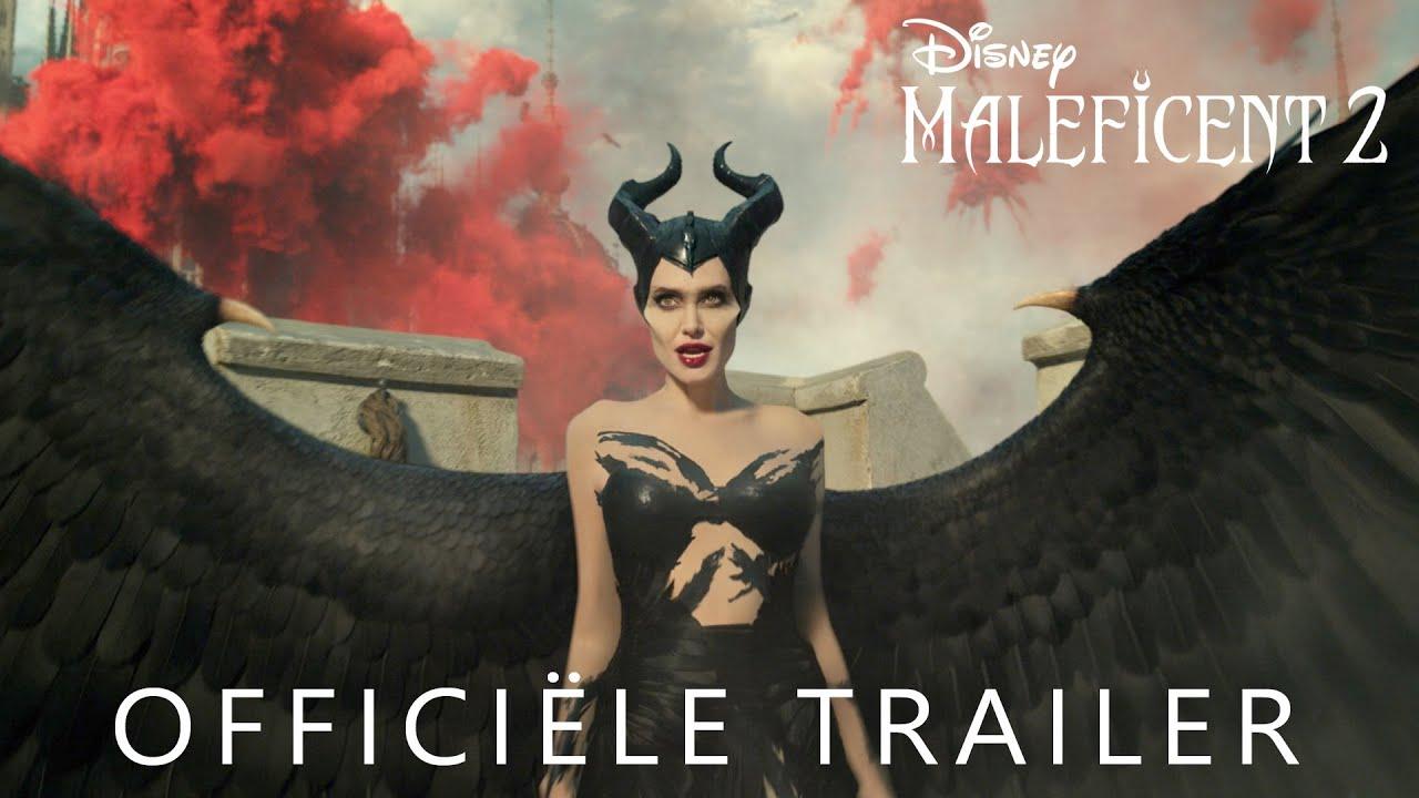 Maleficent 2 - Trailer 2 (NL ondertiteld) - Disney NL