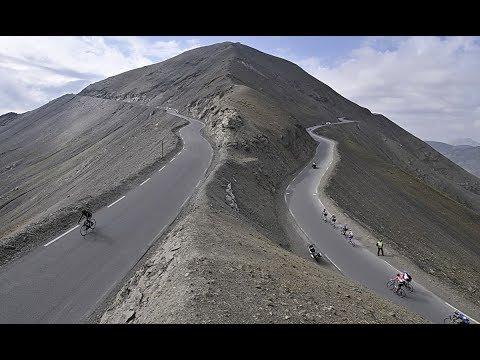 """Alpok Expedíció 2.rész: """"A legmagasabb út Európában"""" ?? 2014. /Franciaország/ FullHD 1080p"""