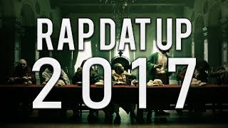 Rap Dat Up 2017